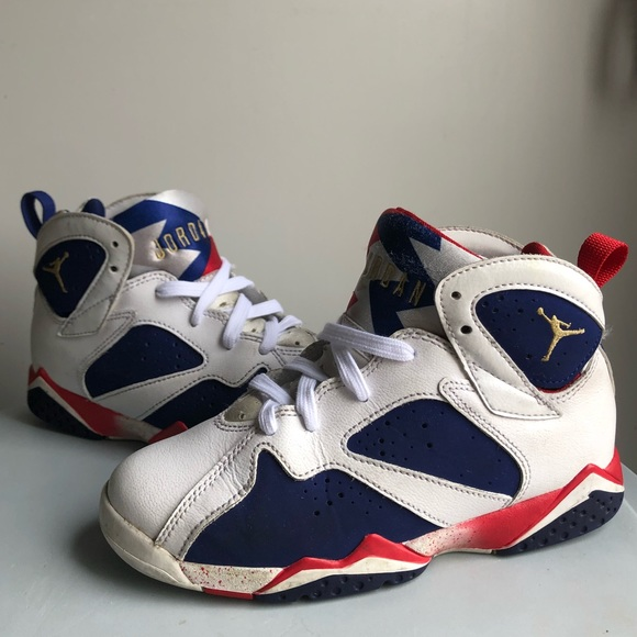 Jordan Other - AIR JORDAN 7 RETRO